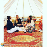 4.5m Ultimate Bell Tent