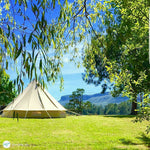 5m Ultimate Bell Tent