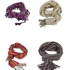 Get Scarftastic This Fall