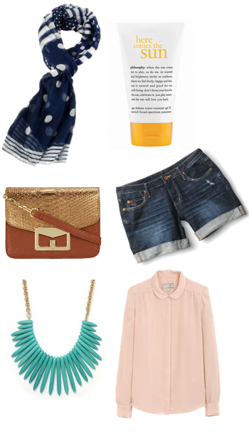 12 Summer Essentials You Can't Live Without