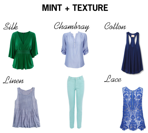 Mint Texture Polyvore.png