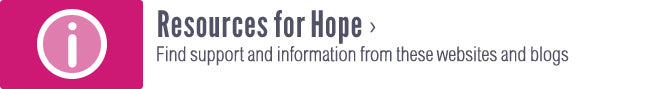 resources for hope
