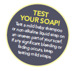 test your soap