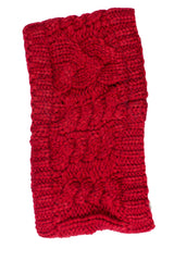 Beckham Cable Knit Headband