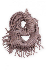 Brenna Winter Scarf