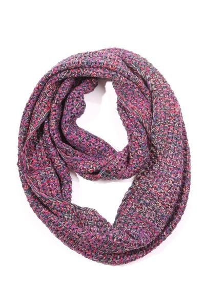 Brynlee Infinity Scarf Pink