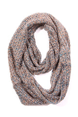 Brynlee Infinity Scarf