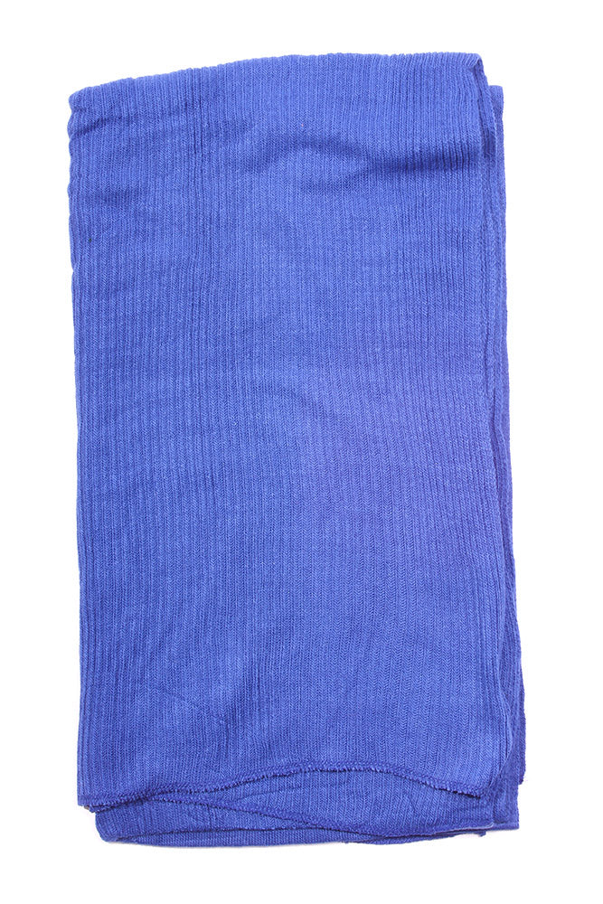 Gilly Neck Scarf Royal Blue