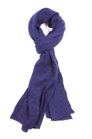 Jada Neck Scarf Navy