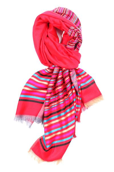 Sadie Neck Scarf-Red