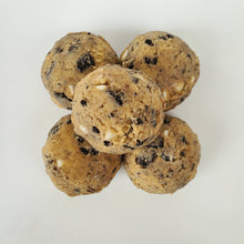 Load image into Gallery viewer, Box of Four Cookies and Cream Cookies