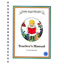 Little Angel Reader Teacher Manual D: Grade 2
