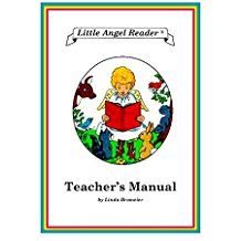 Little Angel Reader Complete Teacher Manual ABCD