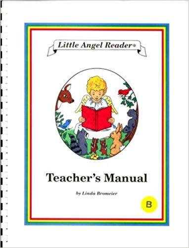 Little Angel Teacher Manual C: Grade 1