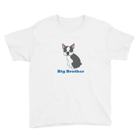 Big Brother - Youth Short Sleeve T-Shirt
