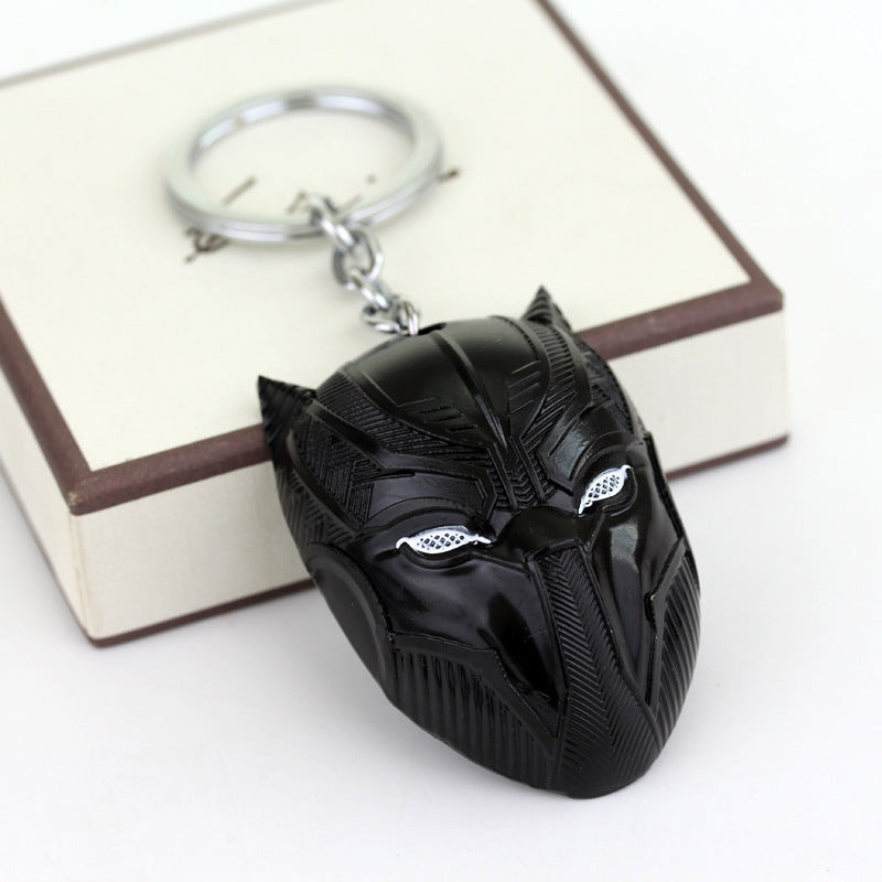 FREE Black Panther Key Chain