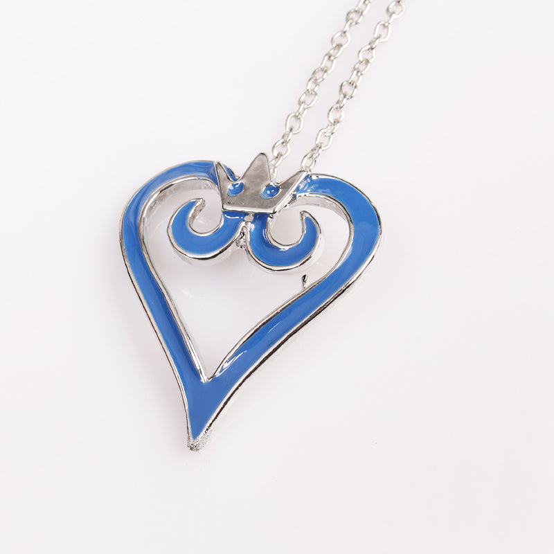 EXTREMELY limited FREE Kingdom Hearts Necklace