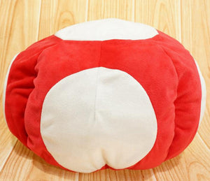 Toad Plush Hat