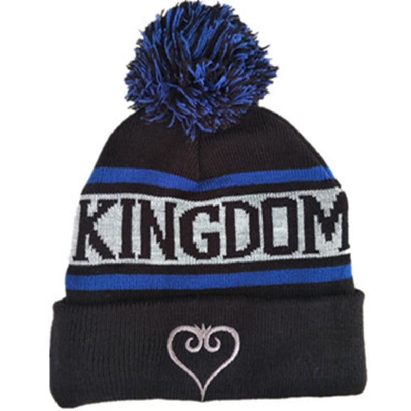Kingdom Hearts Beanies