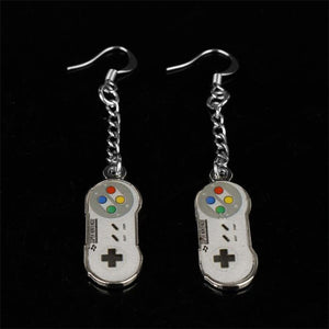 Game Controller Earrings