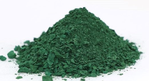 Why Freeze Dried Spirulina?