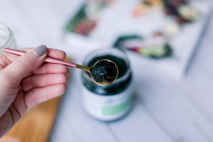 Spirulina - A Beauty Boosting Superfood