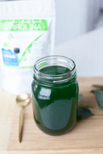 Load image into Gallery viewer, Frozen Spirulina, drink