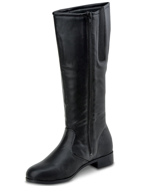Dallas Knee High Boot