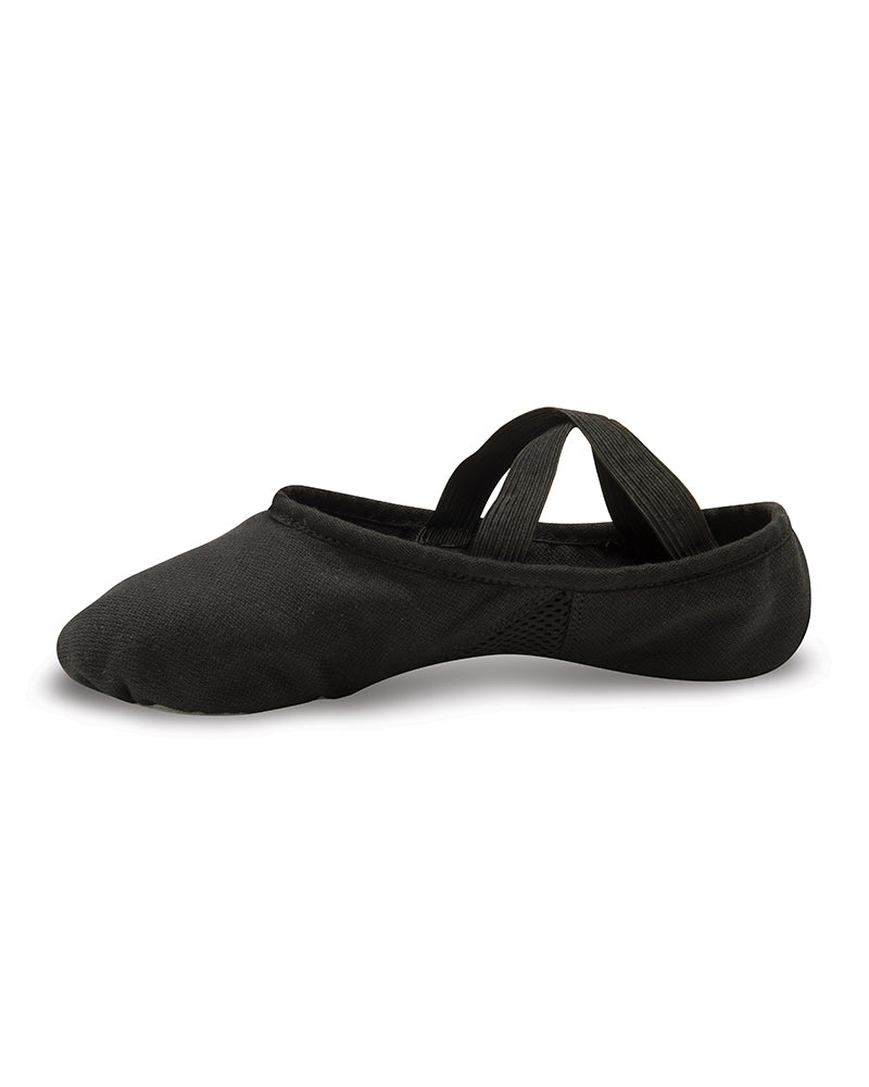 Decend Stretch Canvas Ballet