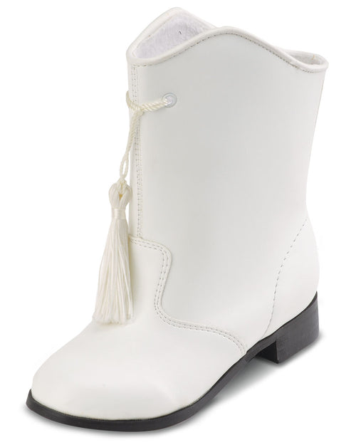 Gotham Majorette Boot - Girls