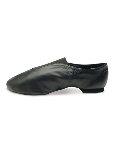 Slip On Jazz Shoe