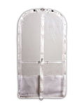 Clear Garment Bag