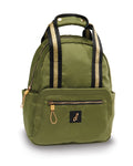The perfect dance backpack in green