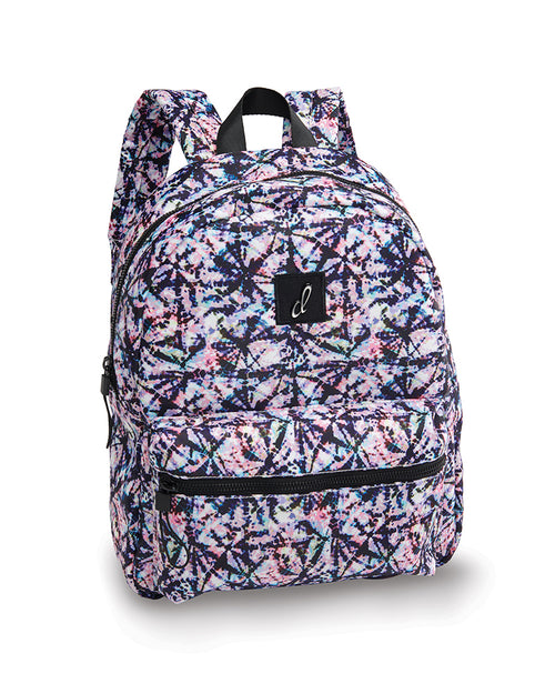 Tie Dye All Weather Backpack
