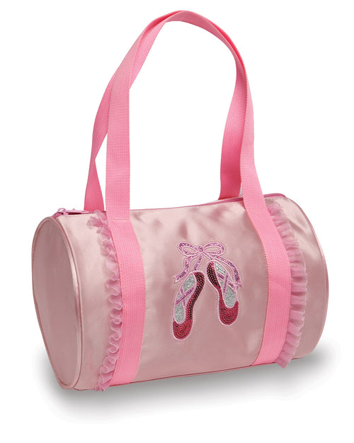 Pointe Shoe Duffel