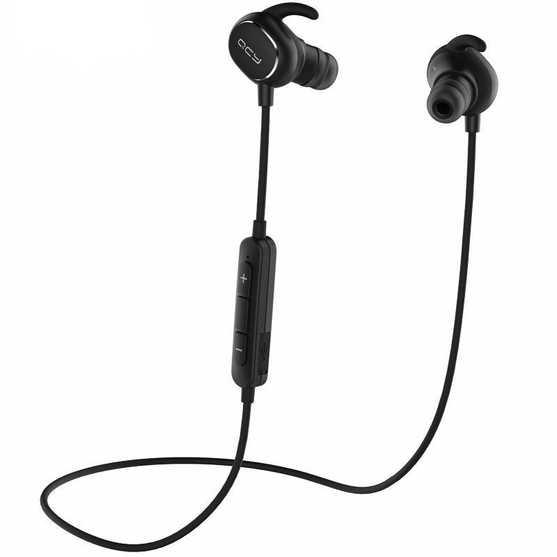 sweatproof headphones bluetooth 4.1