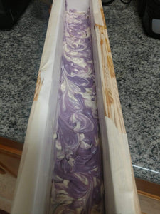 Simply Lavender Bar Soap