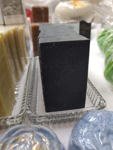 Shadow Work Detoxifying Cleansing Bar
