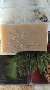Lavender and Dandelion Tea Soap