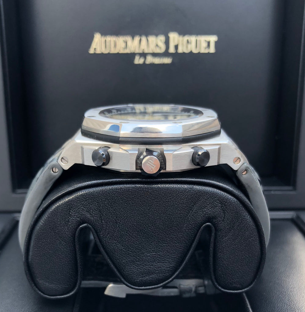 Audemars Piguet Royal Oak Offshore Elephant 26470ST