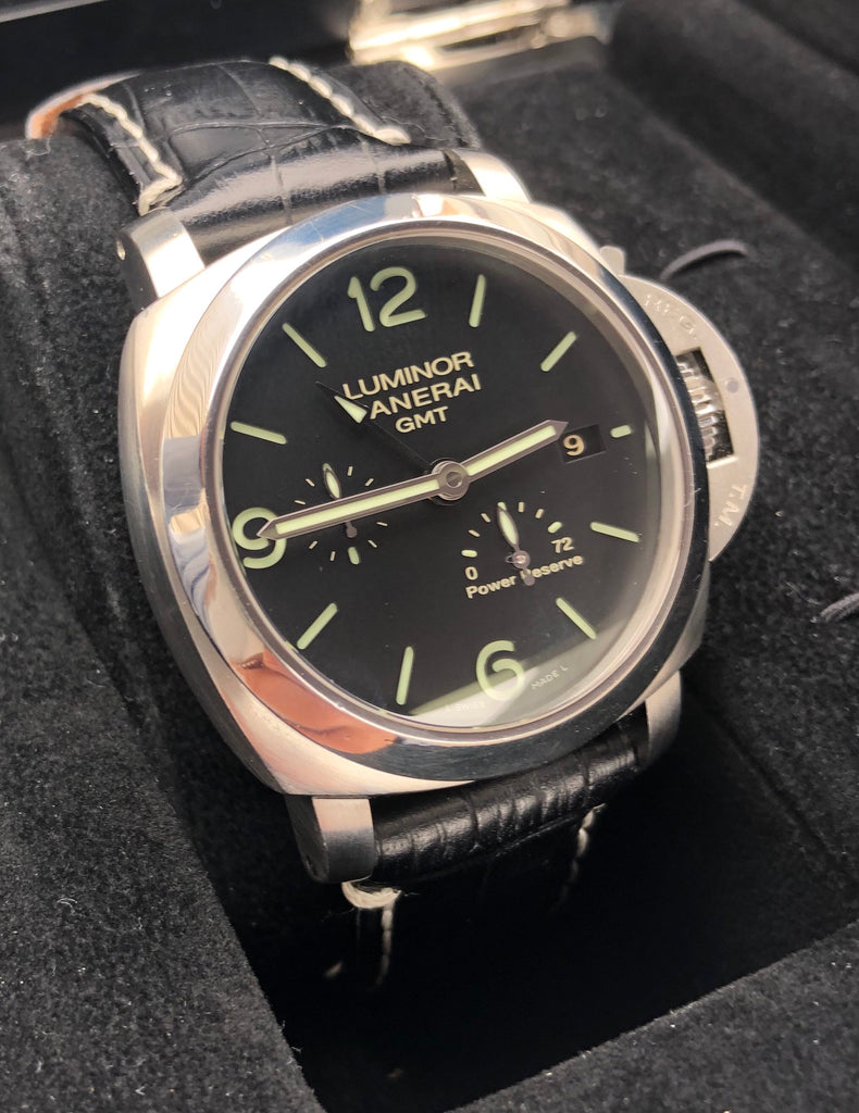 Panerai Luminor Marina GMT 3-Days PAM321