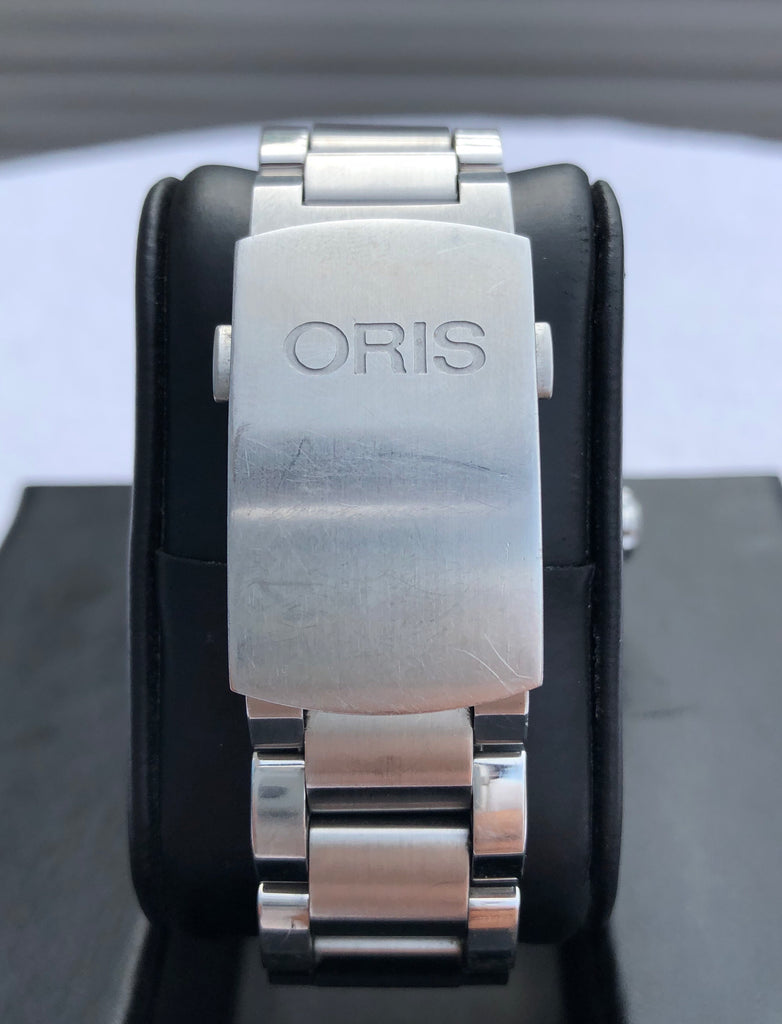 Oris Aquis Depth Gauge - 774 Reference - Complete Set