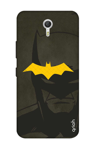 Batman Mystery Lenovo Zuk Z1 Cases & Covers Online