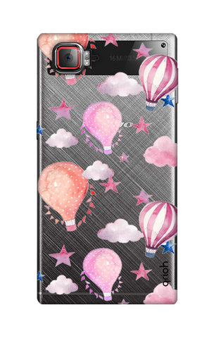 Flying Balloons Lenovo Zuk Z2 Cases & Covers Online