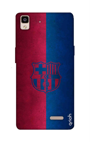 Football Club Logo Oppo R7 Cases & Covers Online