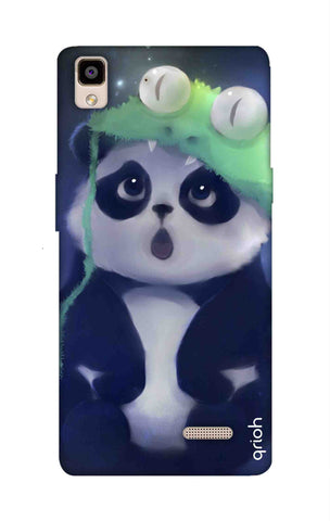 Baby Panda Oppo R7 Cases & Covers Online