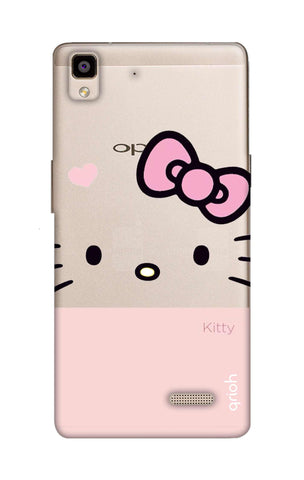 Hello Kitty Oppo R7 Cases & Covers Online