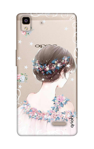 Milady Oppo R7 Cases & Covers Online