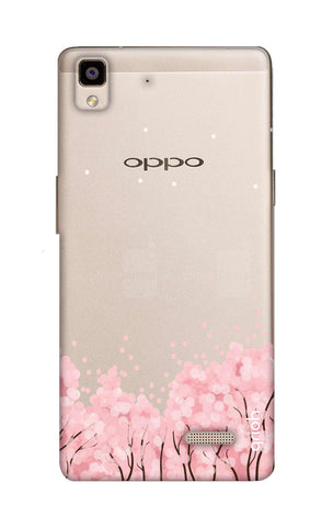 Cherry Blossom Oppo R7 Cases & Covers Online