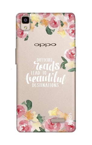 Beautiful Destinations Oppo R7 Cases & Covers Online
